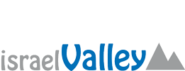 IsraelValley Logo